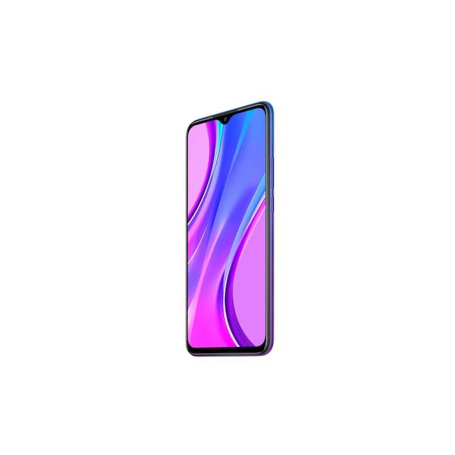 Smartphone, Xiaomi, »Redmi 9 32GB Violett«
