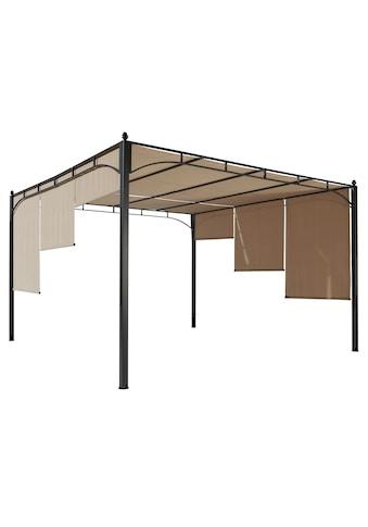 KONIFERA Ersatzdach für Pavillon für Flachdachpergola kaufen