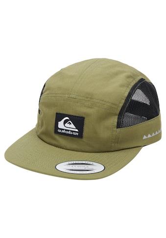 Quiksilver Flex Cap »Camp Stacker« kaufen