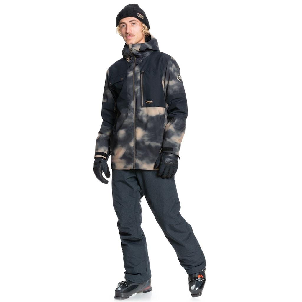 Quiksilver Snowboardhose »Estate«