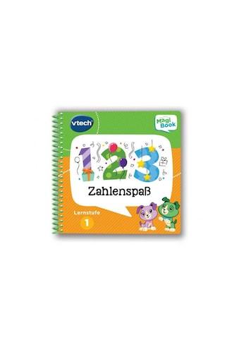 Vtech® Lernspielzeug »MagiBook Lernstufe 1 - Zahlenspass« kaufen