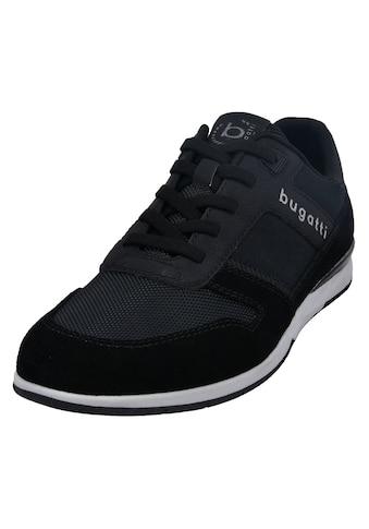 bugatti Sneaker »Mars«, mit Textileinsatz kaufen