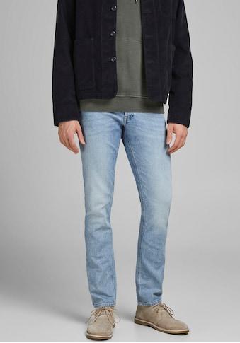 Jack & Jones Slim-fit-Jeans »Glenn Original« kaufen