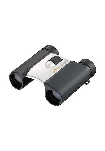 Fernglas, Nikon, »Sportstar EX 10x25 DCF, silberfarben« kaufen