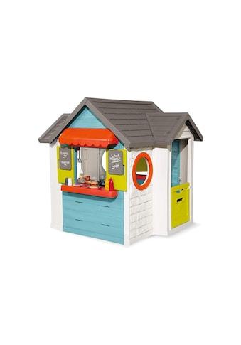 Smoby Spielhaus »Chef Haus« kaufen
