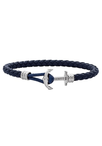 PAUL HEWITT Armband »Anker, PHREP Lite, PH - PHL - L - S - N - L, PH - PHL - L - S - N - XXL« kaufen