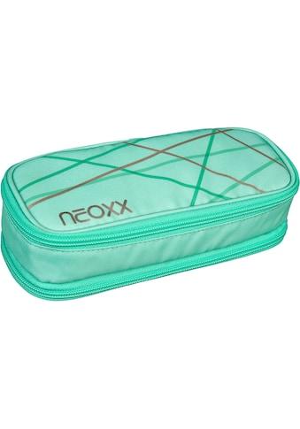 neoxx Schreibgeräteetui »Catch, Mint to be« kaufen