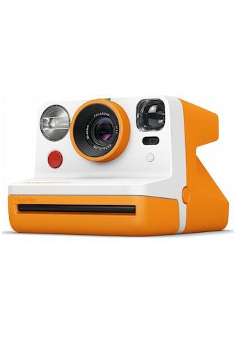 Sofortbildkamera »Now Orange« kaufen