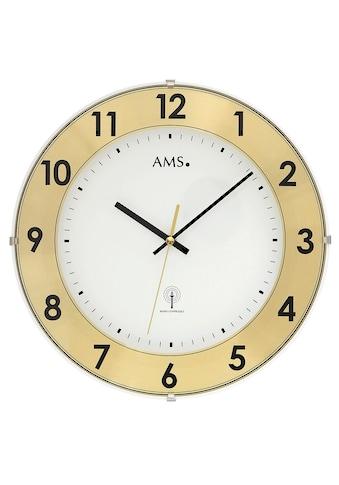 AMS Funkwanduhr »5947« kaufen