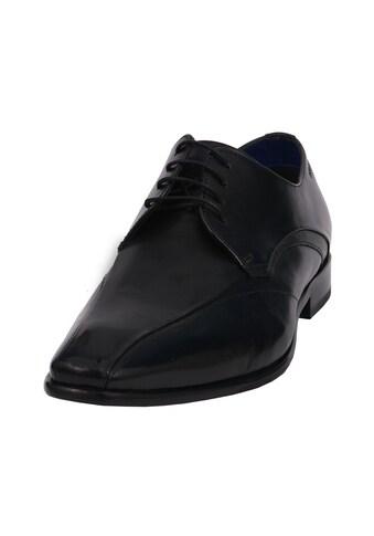 Daniel Hechter Schnürschuh »Brizio Revo«, mit Lederlaufsohle kaufen
