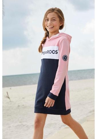 KangaROOS Sweatkleid, mit Logodruck kaufen