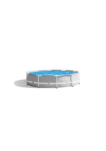 Intex Schwimmbecken »Prism Frame Set 305 x 76 cm« kaufen