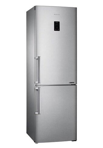 Kühl - Gefrierkombination RB3000, 350L, A++, Samsung, »RB33J3315SA« kaufen