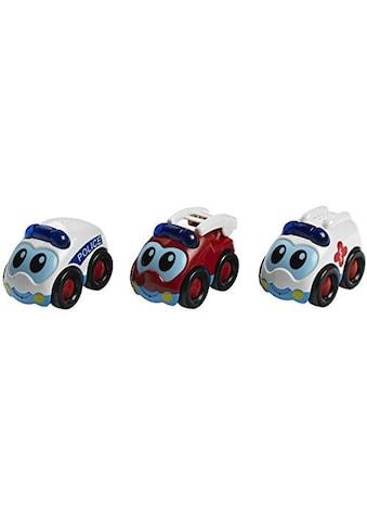 Spielzeug-Polizei »BOSCH Sound Autos 3er Set« kaufen