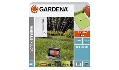 GARDENA Versenkregner »KomplettSet 8221« kaufen