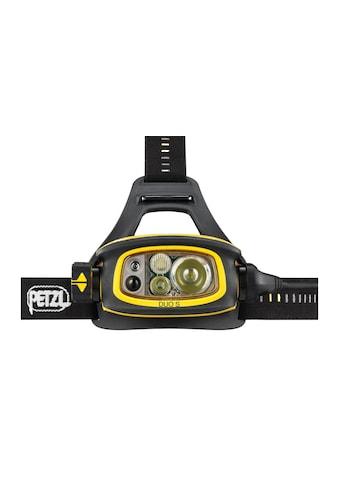 Petzl Stirnlampe »Duo S« kaufen
