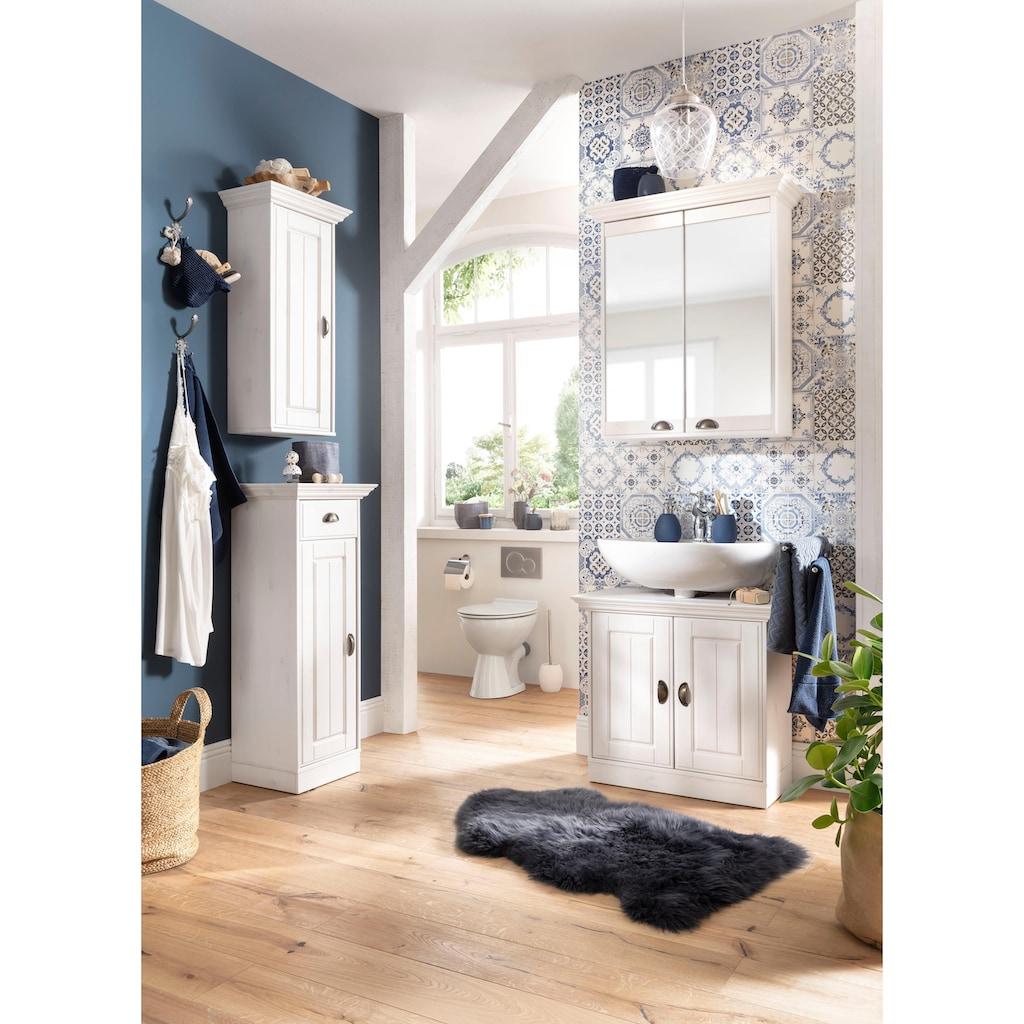 Home affaire Waschbeckenunterschrank »Claudia«