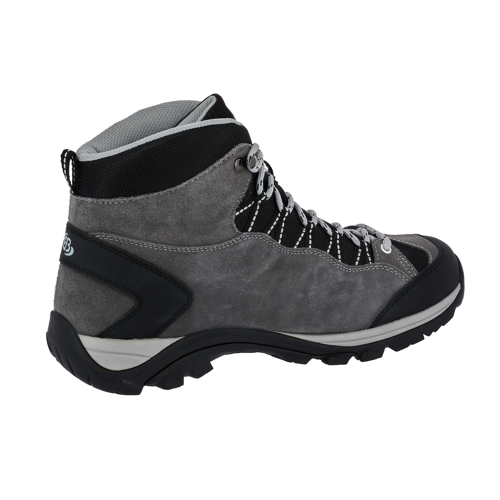 BRÜTTING Wanderschuh »Trekkingstiefel Mount Bona High«