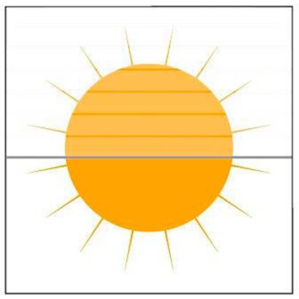 sunlines Plissee »One size Style Crush«, mit Klemmträgern