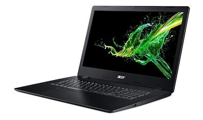Notebook, Acer, »Aspire 3 (A317 - 51 - 54N6)« kaufen