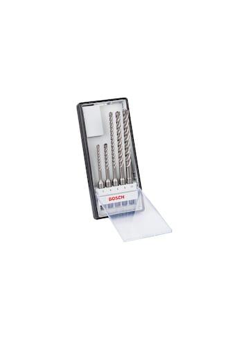 Bosch Professional Hammerbohrer »SDS-Plus-7X« kaufen