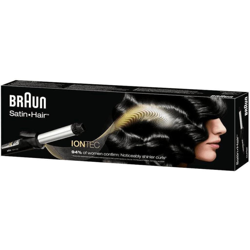 Braun Lockenstab »Satin Hair 7 CU 710«, Keramik-Beschichtung