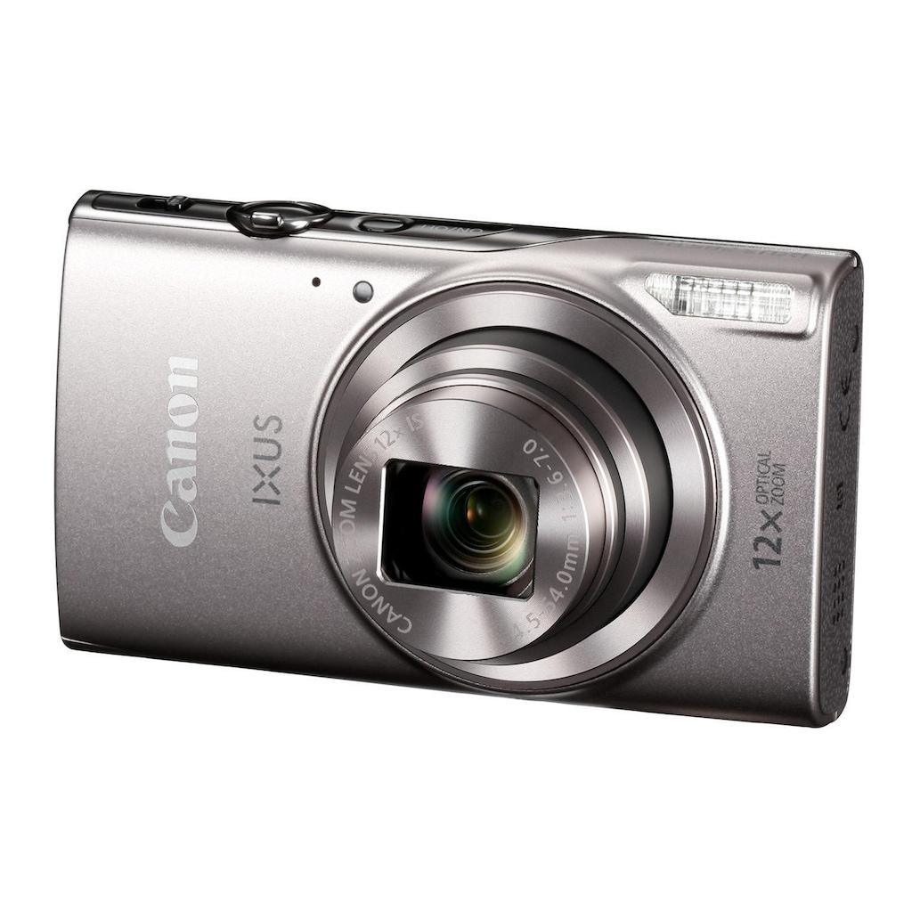 Canon Kompaktkamera »IXUS 285 HS Silberfarben«