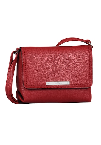 TOM TAILOR Mini Bag »Lou«, mit schickem Metall-Logo kaufen