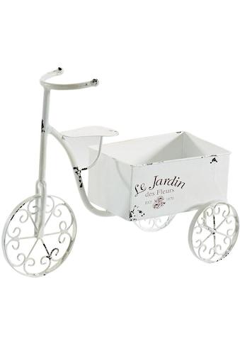 locker Dekoobjekt »Dreirad« kaufen