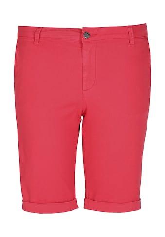 Paprika Shorts, casual kaufen