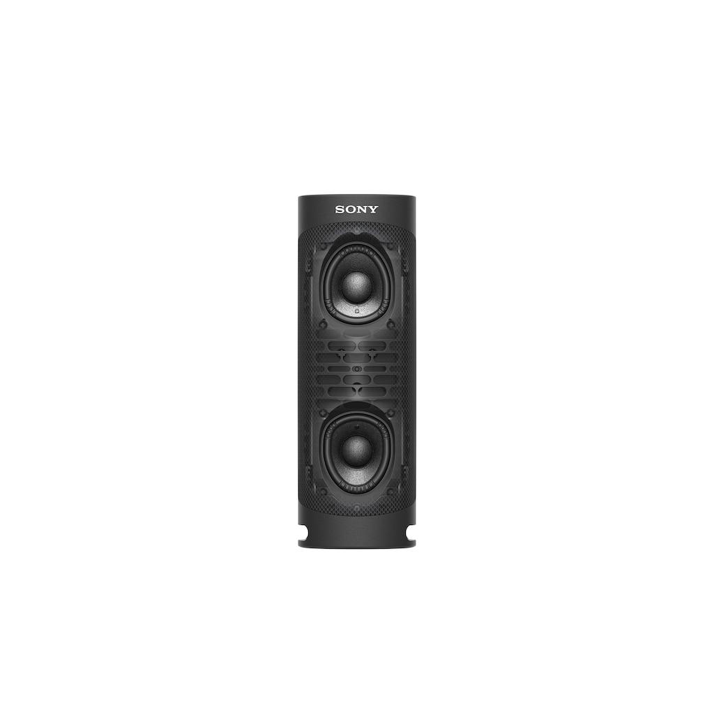 Sony Bluetooth-Speaker »SRS-XB23 Grau«