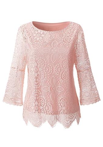 Alessa W. Shirt mit 3/4 - Ärmel kaufen