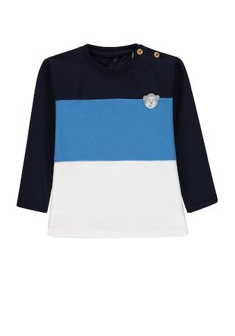 Bellybutton Langarmshirt »color« kaufen