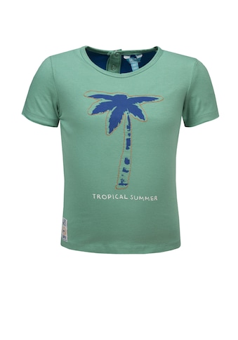 lief! T-Shirt, T-Shirt Palmenmotiv kaufen
