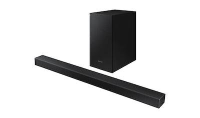 Samsung Soundbar »HW-T450 mit kabellosem Subwoofer« kaufen