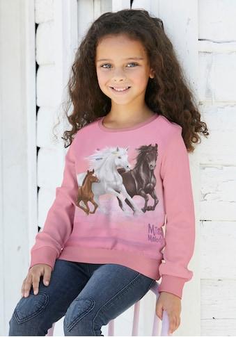 Miss Melody Longsweatshirt kaufen