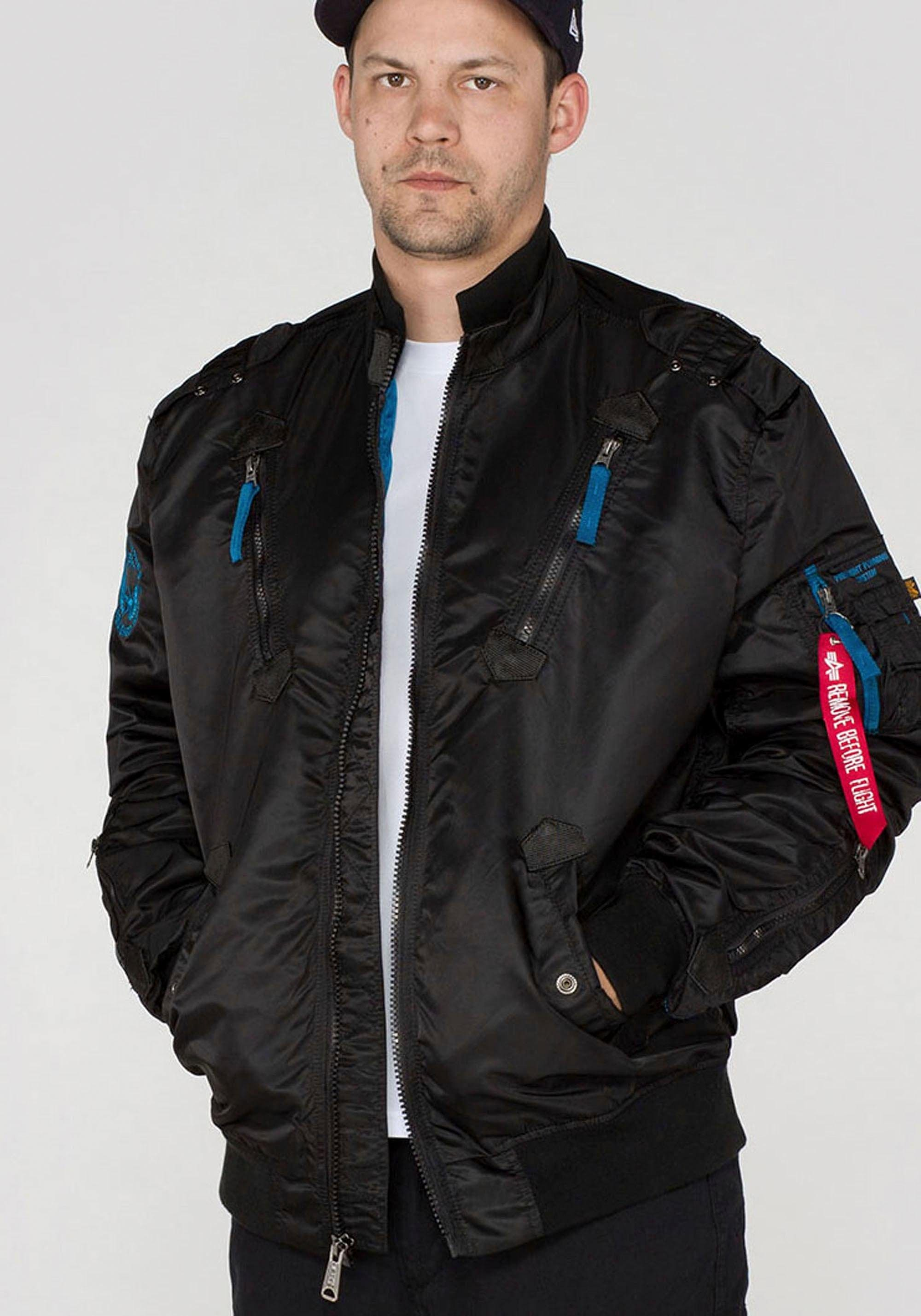 Image of Alpha Industries Blousonjacke »FALCON II«