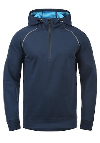 BLEND ATHLETICS Trainingskapuzenpullover »Luca« kaufen
