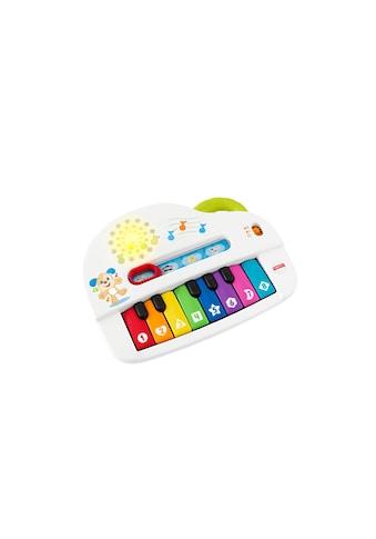 Fisher-Price® Spielzeug-Musikinstrument »Erstes«, 3 Batterien AA inklusive kaufen
