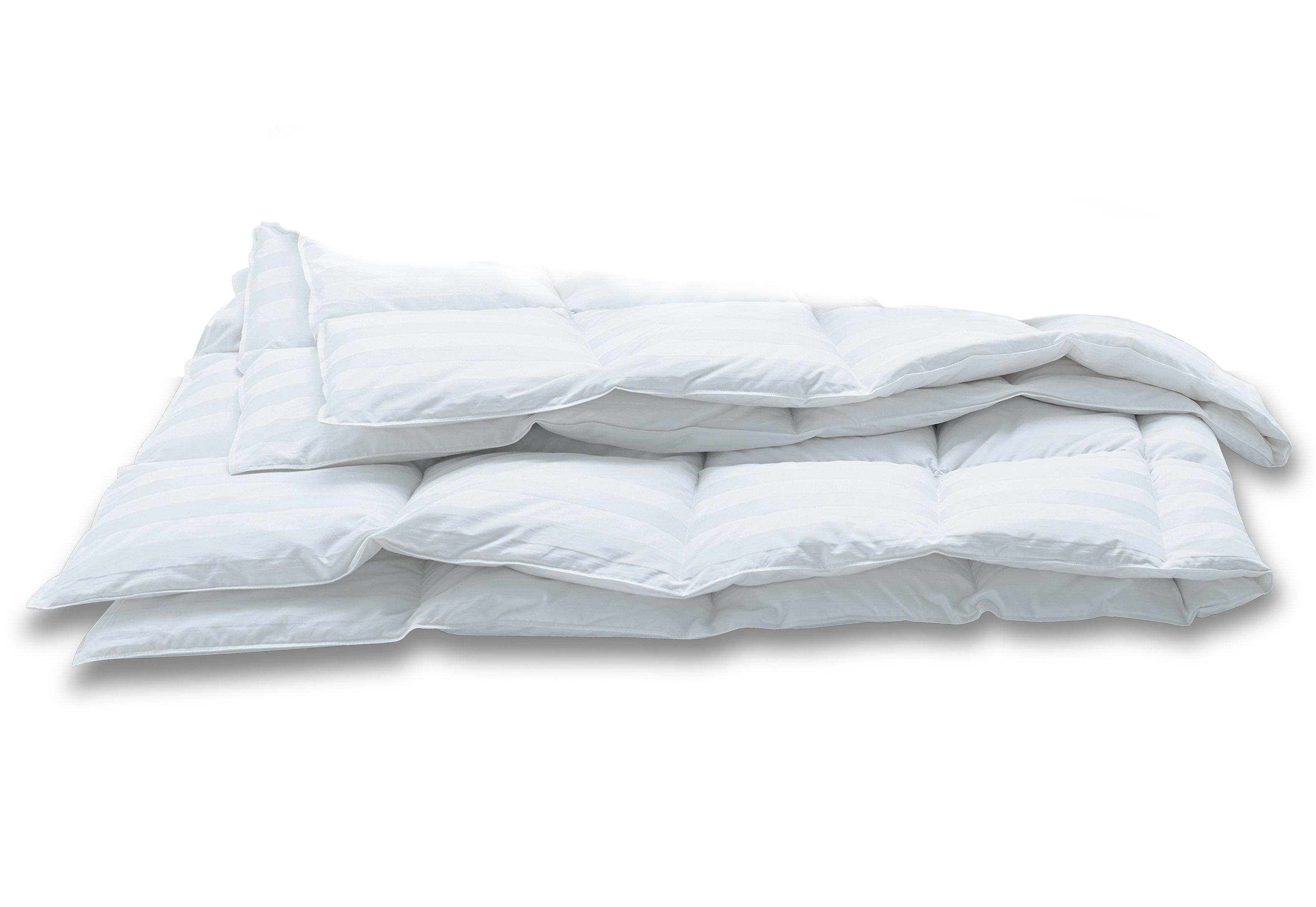 Image of Faser-Duvet, Billerbeck, »Stripe«