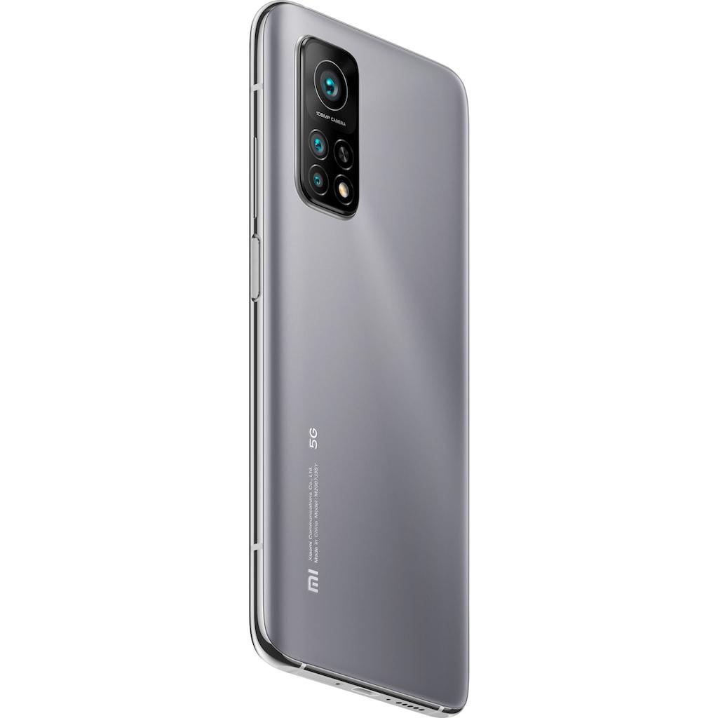"""Xiaomi Smartphone »Mi 10T Pro 8GB+256GB«, (16,9 cm/6,67 """", 256 GB, 108 MP Kamera)"""