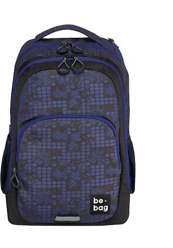 Pelikan Schulrucksack »be.bag be.ready, smashed dots« kaufen