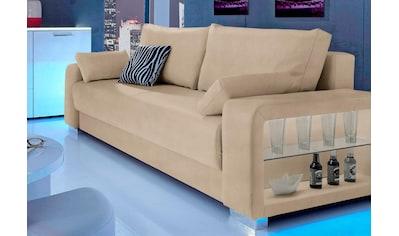 INOSIGN Schlafsofa kaufen