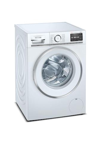 SIEMENS Waschmaschine, iQ800, 10 kg, 1400 U/min kaufen