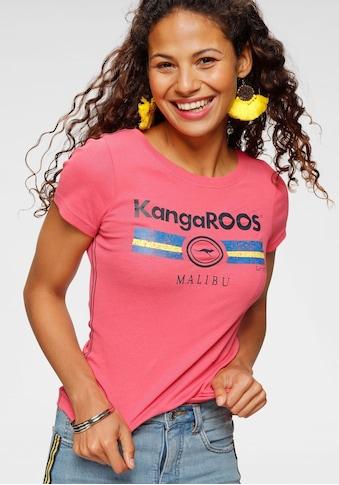 KangaROOS T - Shirt kaufen