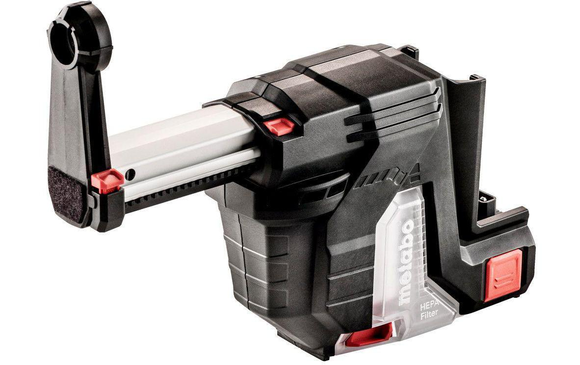 Image of Absaugvorrichtung, Metabo, »ISA 18 LTX 24«