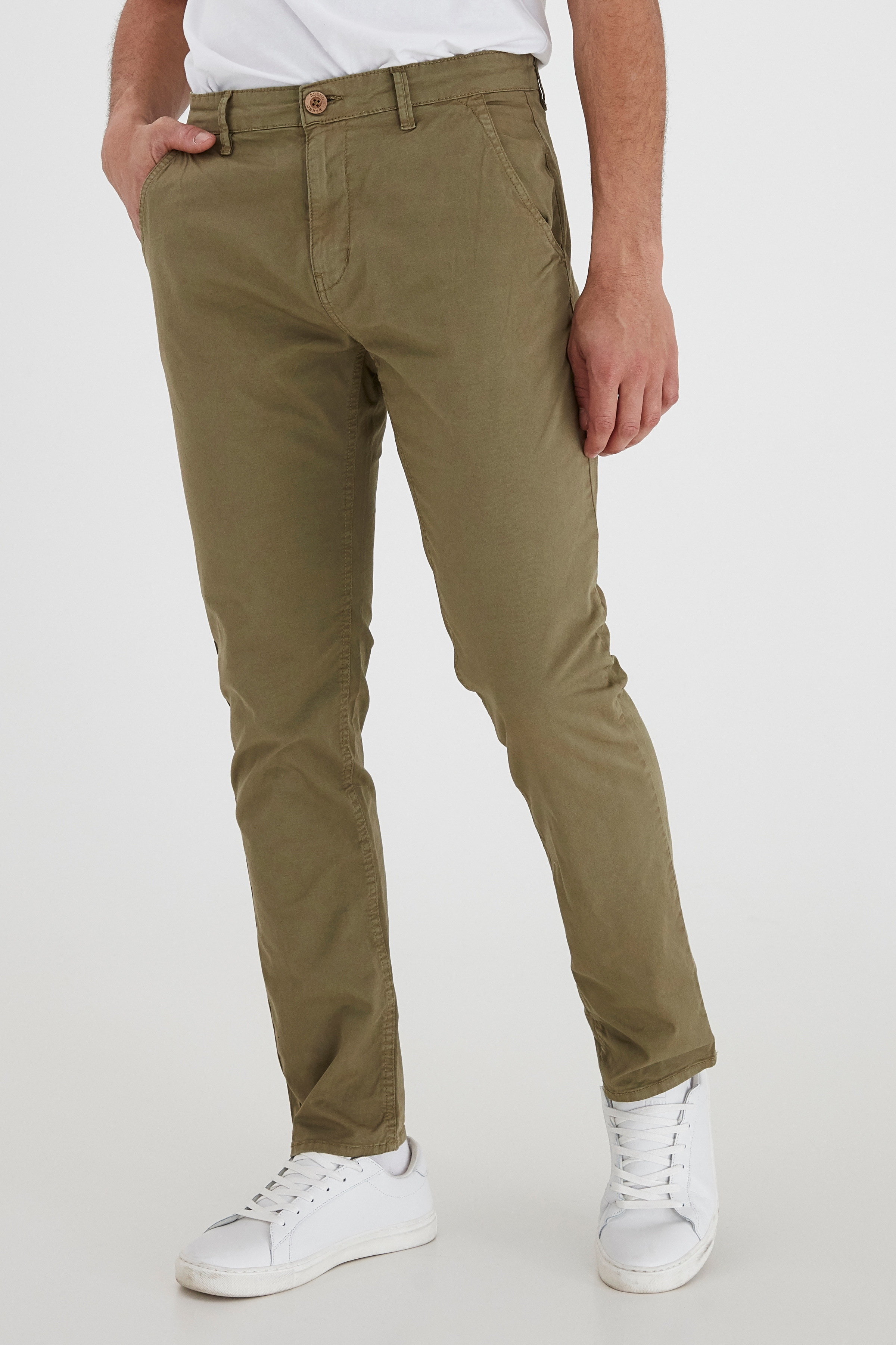 Image of Blend Chinohose »BHNIGHT Twister Modell«