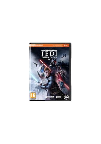 Star Wars Jedi: Fallen Order (Code in a Box), Electronic Arts kaufen