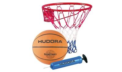 Hudora Basketballkorb »Set Slam it« kaufen