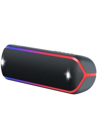 Sony »SRS - XB32« Bluetooth - Lautsprecher (Bluetooth, NFC) kaufen